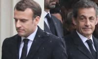 Le Figaro: Macron ülkeyi yönetirken Sarkozy'nin etkisinde kalıyor