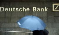 Deutsche Bank, Almanya'daki şubelerinin yüzde 20'sini kapatıyor