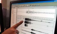 Konya'da 3.6 büyüklüğünde deprem oldu