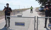 Isparta'da iki köy karantinaya alındı