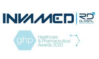 RD GLOBAL & INVAMED'e Dünya Sağlık ve Eczacılık Ödül Töreni'nde 'birincilik' ödülü