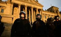 ABD'deki Kongre baskını Almanya'yı önlem almaya itti