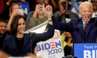 Joe Biden tarihe geçiyor