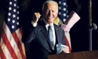 ABD Genelkurmayı: Biden 46'ncı başkomutan olacak