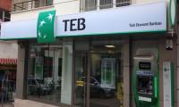 TEB, şubelerinin çalışma saatlerini güncelledi