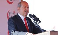 KKTC lideri Tatar: Başarısızlığın nedeni Rum-Yunan zihniyeti