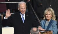 ABD'nin 46. Başkanı Joe Biden resmen göreve başladı