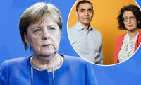 Merkel'den flaş Uğur Şahin açıklaması