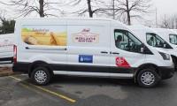 Bakanlıktan İBB'nin mobil ekmek büfelerine yasak