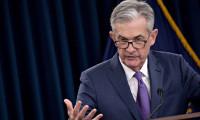 Powell: Bankacılık sektörü güçlü bir şekilde ayakta durabildi