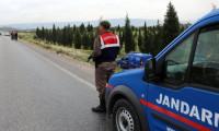 Bitlis'te PKK'ya ait mühimmat imha edildi
