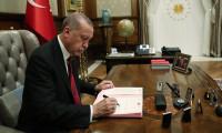 Cumhurbaşkanı Erdoğan'dan Merkel'in halefine tebrik
