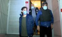 Boğaziçi Üniversitesi'ndeki olaylara ilişkin operasyon