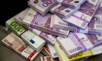 Euro en kırılgan paralardan biri oldu