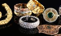 Mücevher ihracatı düştü