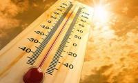 2020 dünyada en sıcak geçen ikinci yıl oldu