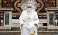 Papa Francis Kovid-19 aşısı olacağını açıkladı