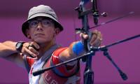 Mete Gazoz, dünya üçüncüsü oldu