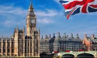 İngiltere'de imalat sanayi üretimi eylülde hız kesti