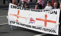 İngiltere ve İrlanda arasında Brexit tartışması