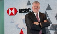 HSBC CEO'su: Personeli ofise dönmeye zorlamak güvene ihanettir