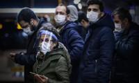 Bilim insanlarından çok konuşulacak 'maske' uyarısı!