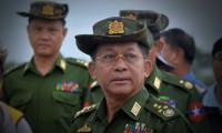 Darbeci generale ASEAN kapısı kapandı!