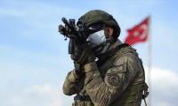 Terör örgütü PKK'ya 'Yeni Eren Operasyonu'