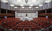 Meclis, Irak ve Suriye tezkeresi için mesai yapacak