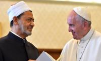 Dini liderlerden 'iklim değişikliği' çağrısı