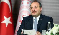 Bakan Varank'tan, 'istihdam' açıklaması