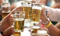 Bira satışlarında rekor düşüş
