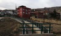 Kayseri'de 856 nüfuslu mahalle 'korona virüs' karantinasına alındı