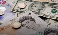 Sterlin 3 yıl sonra dolar karşısında kritik seviyede