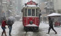 İstanbul'da kara devam, Anadolu'da alarm!
