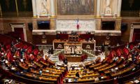 Fransa'da 'bölücülük yasası' Meclis'ten geçti