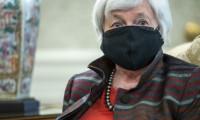 Yellen'dan 'ekonomik destek paketi' açıklaması: Bir kaç hafta içinde...