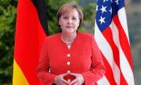 Merkel, ABD için net konuştu: Yeni bir sayfa açmaya hazırız