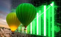 Küresel borsalardaki yeni tehdit yeşil balon