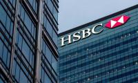 HSBC'nin strateji değişimi üst düzey yönetime yansıdı