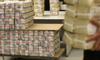 Hazine'den iki ihalede 7,43 milyar TL borçlanma