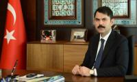 Kurum: Kanal İstanbul'un ihalesini bu yıl içinde yapacağız