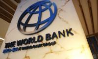 Dünya Bankası'nda Türkiye'ye 2.5 milyar dolar
