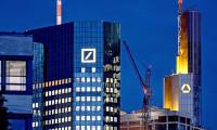 Alman finansının devleri düze çıkamıyor