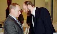 Kremlin'in bankacısı kaçsa bile kurtulamadı