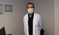 Prof.Dr. Ertuğrul: 'Mutasyonlu virüsün bulaşma hızı arttı'