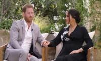 Oprah Winfrey'e verdikleri röportajın tanıtım fragmanları yayınlandı