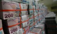 TCMB: Toplam tüketici kredileri 682.4 milyar TL oldu