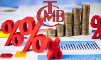 TCMB Anketinde yıl sonu enflasyon beklentisi yükseldi