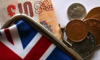 İngiltere ekonomisi yüzde 2.9 daraldı